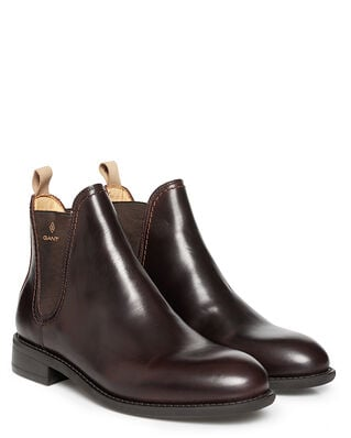 Gant Ainsley Chelsea Dark Brown