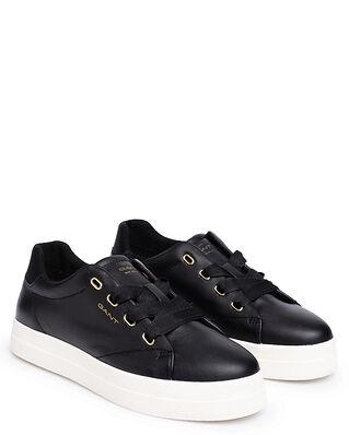 Gant Avona Sneaker Black