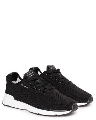 Gant Beeker Sneaker Black