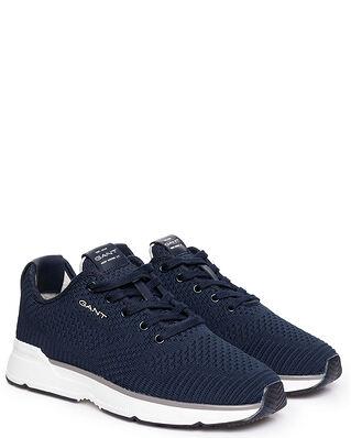 Gant Beeker Sneaker Navy