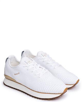 Gant Bevinda Sneaker White