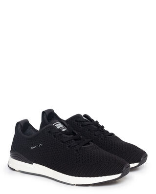 Gant Brentoon Sneaker Black