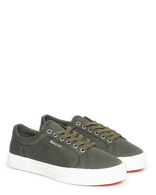Gant Champroyal Low laceshoes Leaf Green