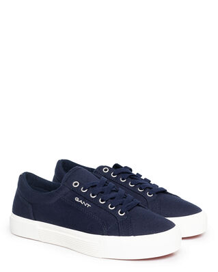 Gant Champroyal Low laceshoes Marine