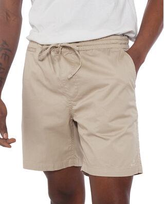 Gant D2. Relaxed Logo Shorts Dry Sand