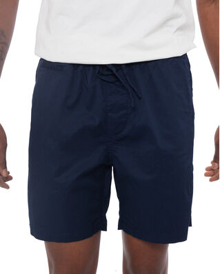 Gant D2. Relaxed Logo Shorts Marine