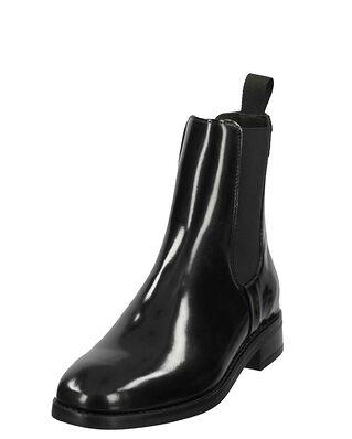 Gant Fayy Chelsea Boot Black