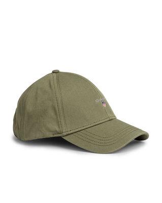 Gant Gant New Twill Cap Four Leaf Clover