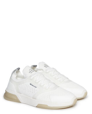 Gant Hightown Sneaker Off White
