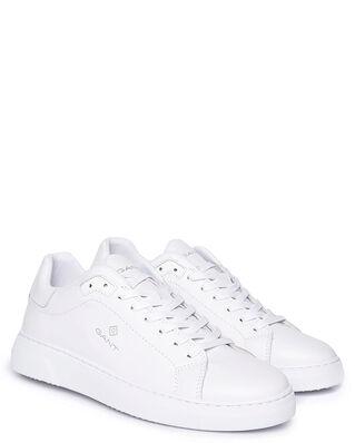Gant Joree Sneaker White