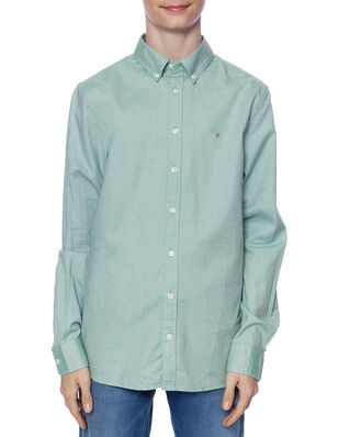 Gant Archive Oxford B.D Shirt Peppermint