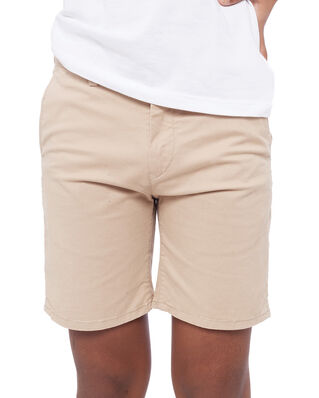 Gant Junior Chino Shorts Dry Sand