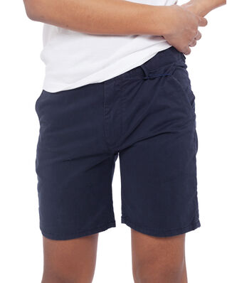 Gant Junior Chino Shorts Evening Blue