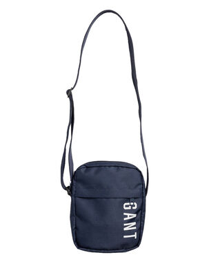 Gant D1. Gant Casual Shoulder Bag Evening Blue