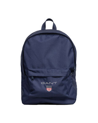 Gant D1. Medium Shield Backpack Evening Blue