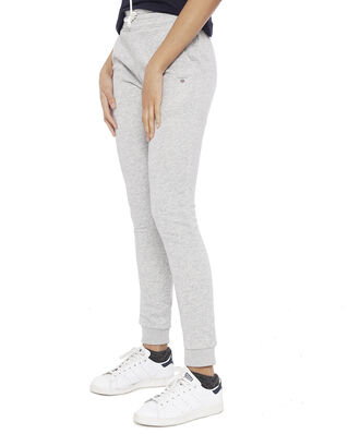 Gant Junior The Original Sweat Pants Light Grey Melange