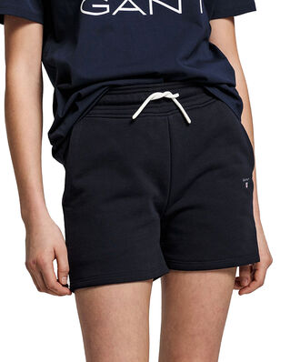 Gant Junior The Original Sweat Shorts Evening Blue