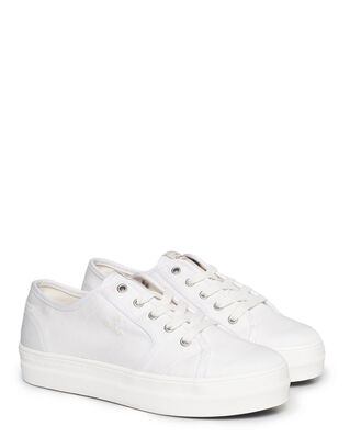 Gant Leisha Low lace shoes White