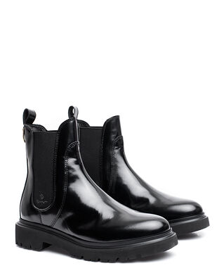 Gant Malinca Chelsea Boot Black