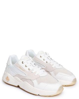 Gant Nicewill Sneaker White