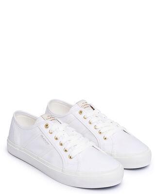 Gant Pinestreet Sneaker White