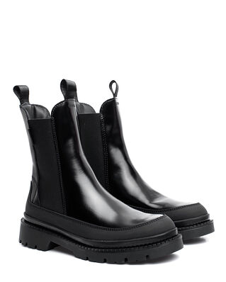 Gant Prepnovo Chelsea Boot Black