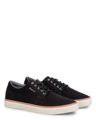 Gant Prepville Sneaker Black