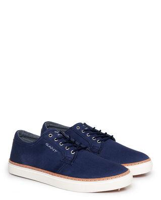 Gant Prepville Sneaker Marine
