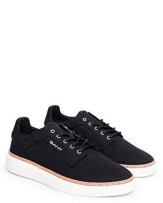 Gant San Prep Sneaker Black