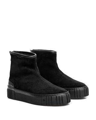 Gant Snowmont Chelsea Boot Black