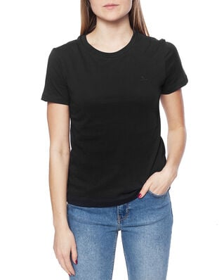 Gant The Original Ss T-Shirt Black