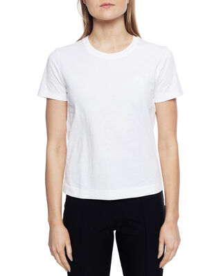 Gant The Original Ss T-Shirt White