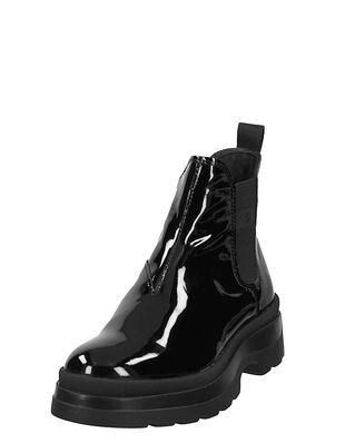 Gant Windpeak Chelsea Boot Patent Black