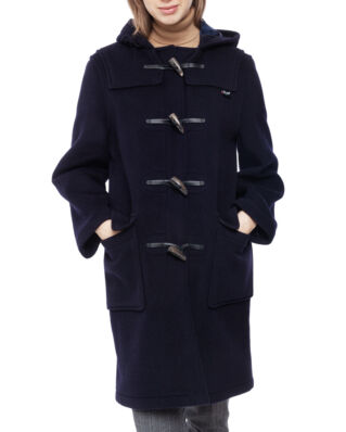 Gloverall Ladies Classic Dufflecoat Navy