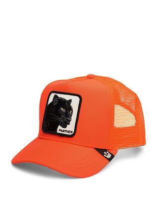 Goorin Black Panther Orange
