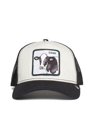 Goorin Cash Cow Black