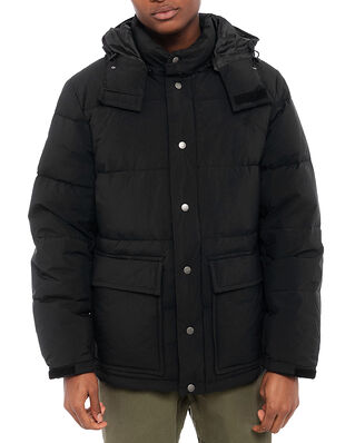 Gramicci Down Jacket Black