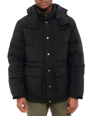 Gramicci Down Jacket Black