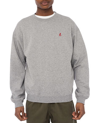 Gramicci Sweatshirt Heather Grey