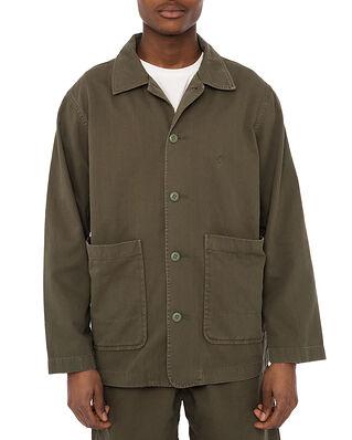 Gramicci Utility Jacket Olive