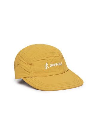 Gramicci Shell Jet Cap Mustard