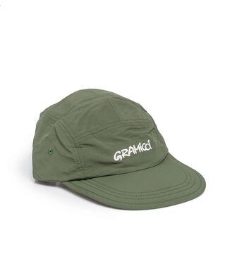 Gramicci Shell Jet Cap Olive