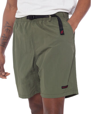 Gramicci Shell Packable Shorts Olive-Import SS20