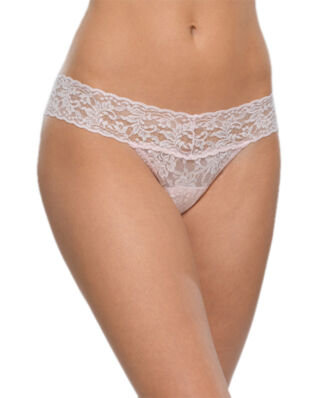 Hanky Panky Low rise thong signature lace bliss underwear