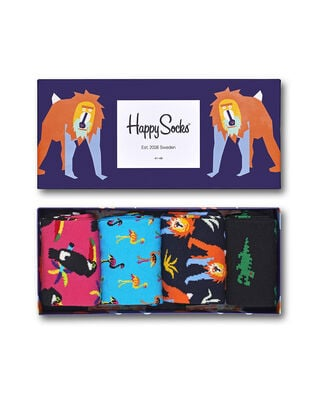 Happy Socks Animal Gift Box