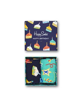 Happy Socks Birthday Gift Box