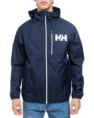 Helly Hansen Belfast Rain Jacket Navy