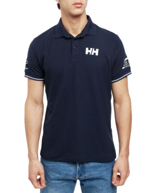 Helly Hansen Hp Shore Polo Navy