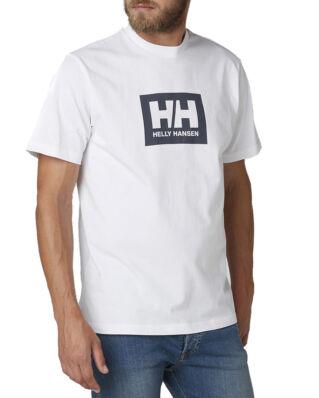 Helly Hansen Tokyo T-Shirt White