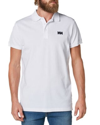 Helly Hansen Transat Polo White